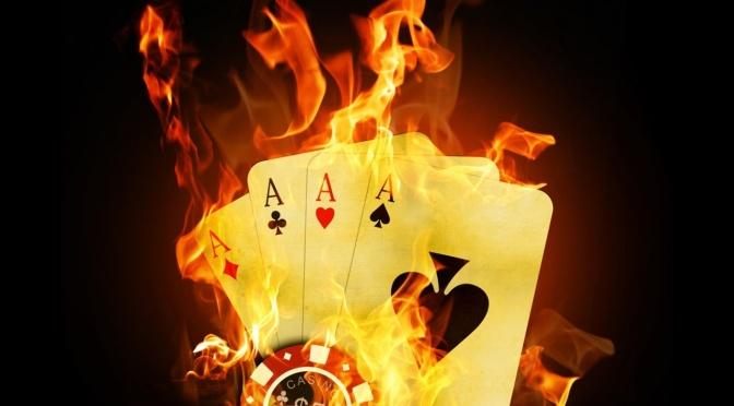 Dinâmicas de uma Família Narcisista – Jogando com as cartas sorteadas